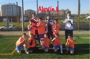 Alevin E Autismo