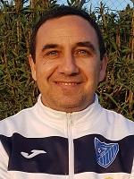 Pedro Benjamin D CD San Roque Badajoz