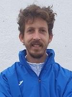 Carlos Entrenador Alevin B