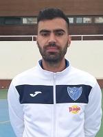 Fran entrenador Prebenjamin C