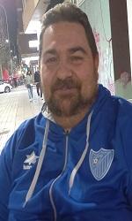 Isi entrenador Alevin A