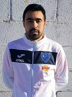 Ismael entrenador Preb A