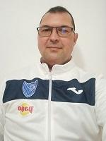 Jesus entrenador Benjamin C
