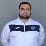 Jorge entrenador juvenil