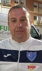José entrenador Alevin A
