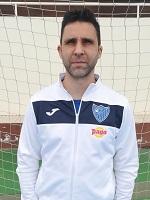 José entrenador Prebenjamin C