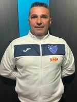Juani entrenador Benjamin C