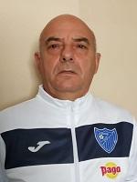 Ramón entrenador Preb B