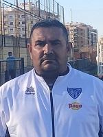 Victor entrenador Alven E