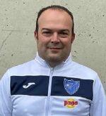 Entrenador Alevin D