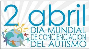 Dia mundial de concienciación del autismo
