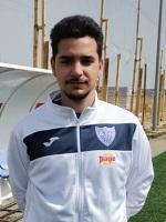 Jose entrenador Infantil A