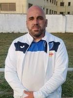 Juanma entrenador Infantil A