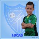 Lucas Zagalin A