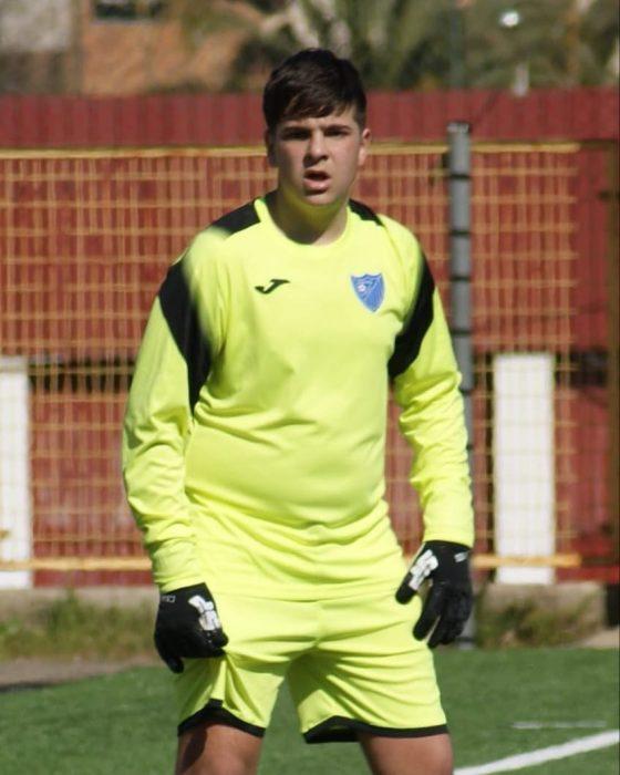 Victor Portero Cadete B