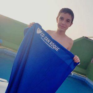 Javier Infantil B