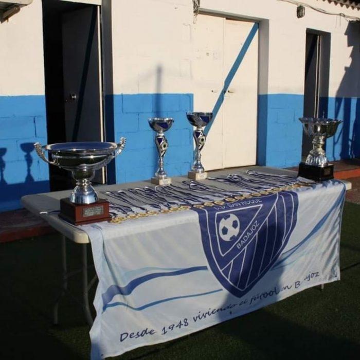 Torneo Prebenjamin Trofeos
