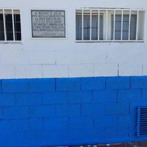 arreglo pintura pared